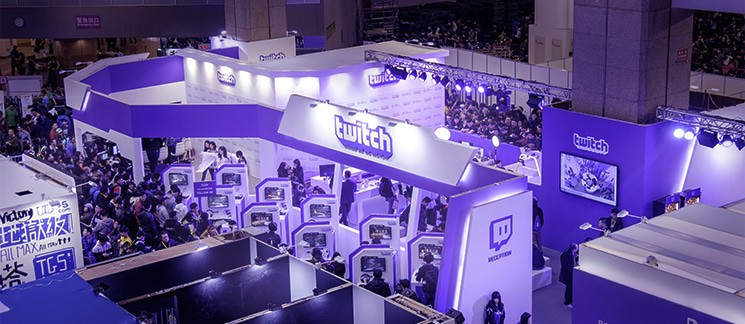 Twitch Event
