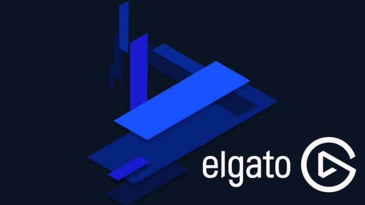 Elgato Gaming Key Creator