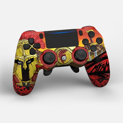 SCUF INFINITY4PS PRO MFAM Gaming Controller