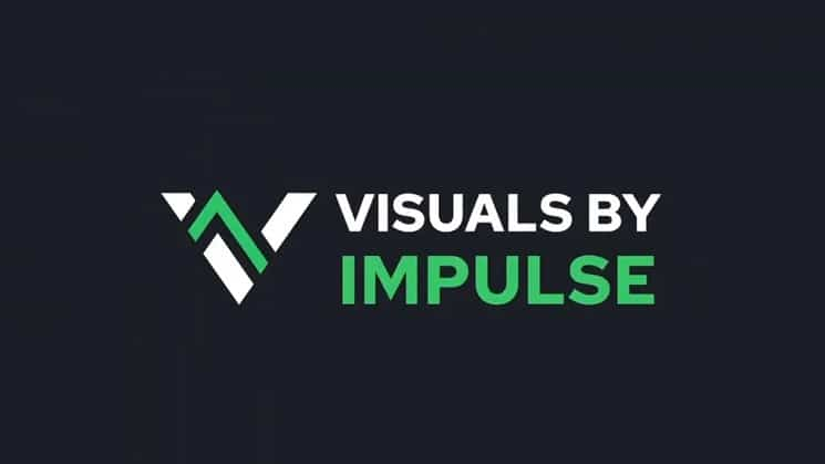 Visuals by Impulse - Stream Deck Icons